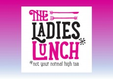 2016 Ladies Lunch